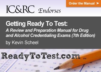 IC&RC - Exam Prep