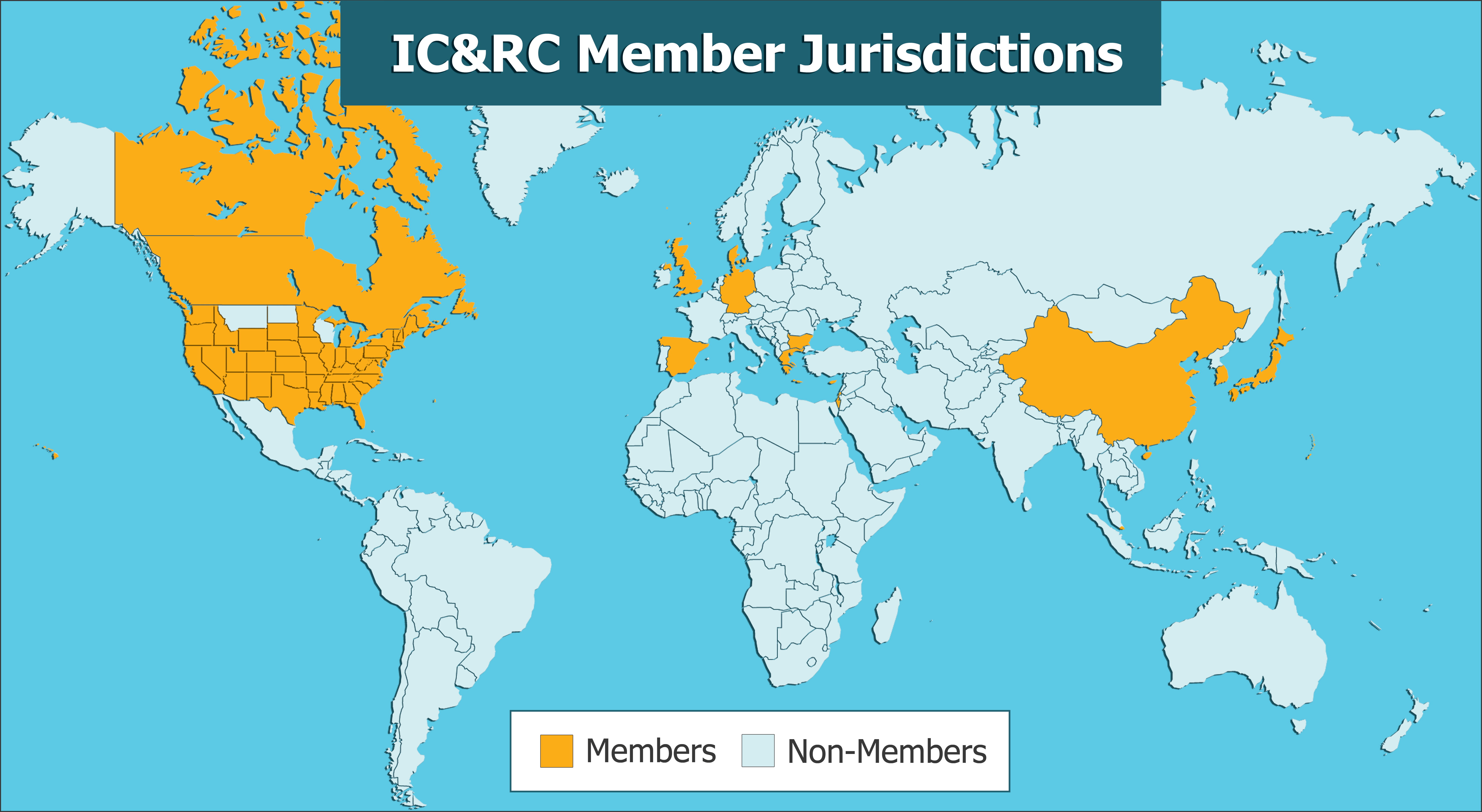 Icrc Member Board Directory